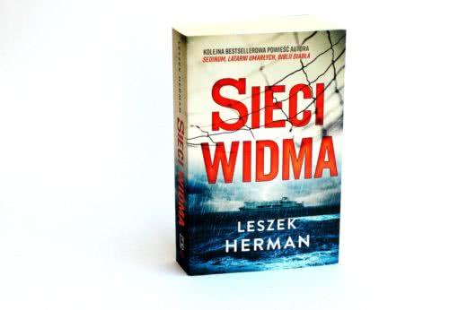 Leszek Herman - Sieci Widma