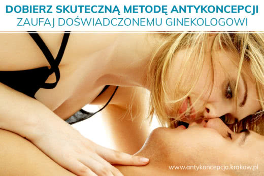 Antykoncepcja Kraków