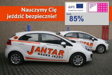 Jantar Nauka Jazdy Kraków