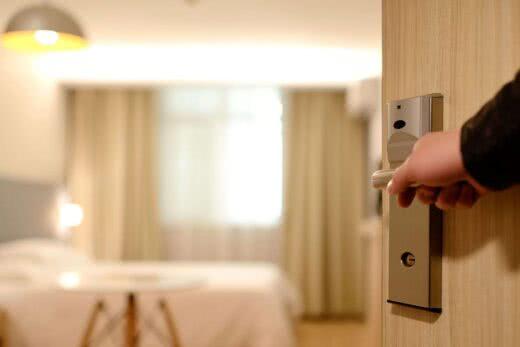Łóżka Materace Do Hoteli