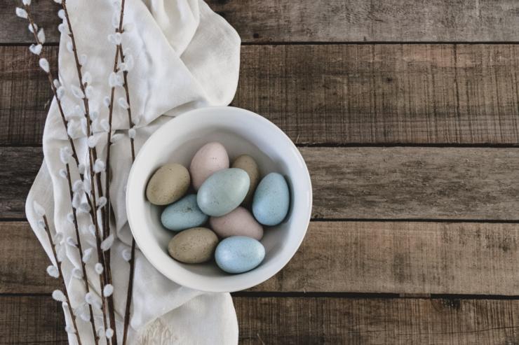 Wiosna i Wielkanocne jare