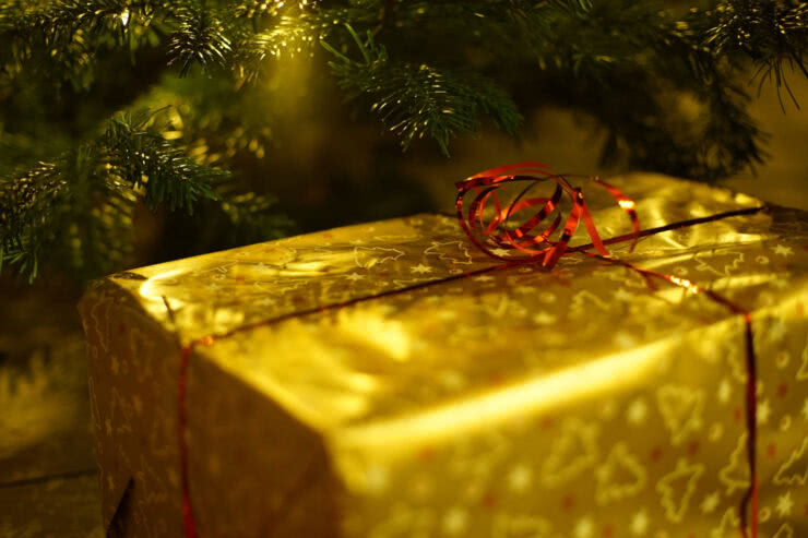 Święta z Tempur