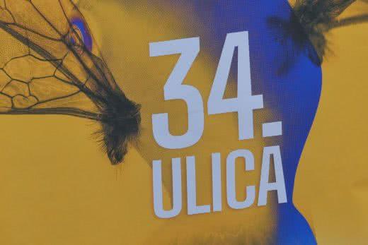 34. ULICA - Festiwal Teatrów Ulicznych - Kraków 2021